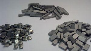 Carbide and Cobalt Alloy Products